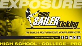 5 October Recruiting Tips For All Kickers/Punters
