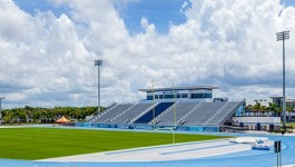 NEW Location for College Camp, TOP 12 and Underclassmen Invitational