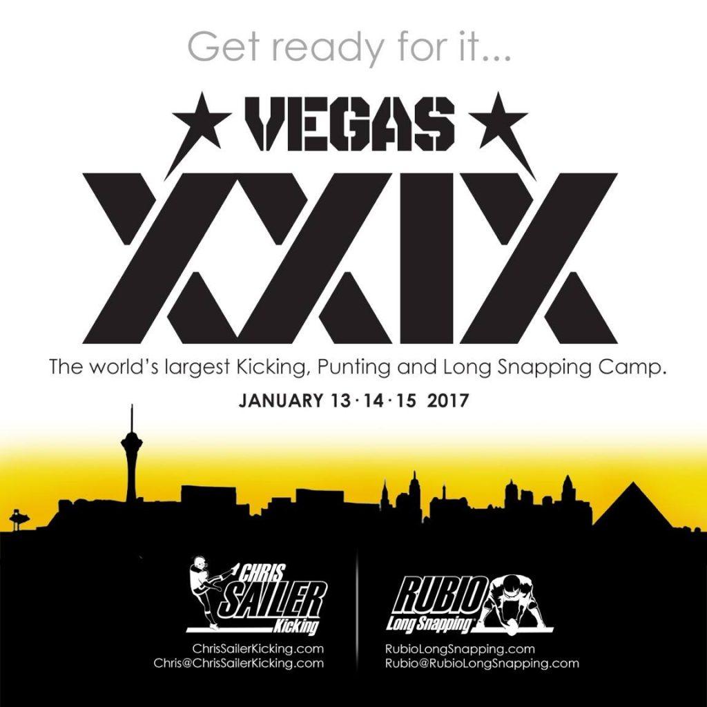2016 Vegas XXIX