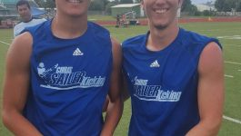 FL Fall Camp Recap, Perez & Onate Dominate!