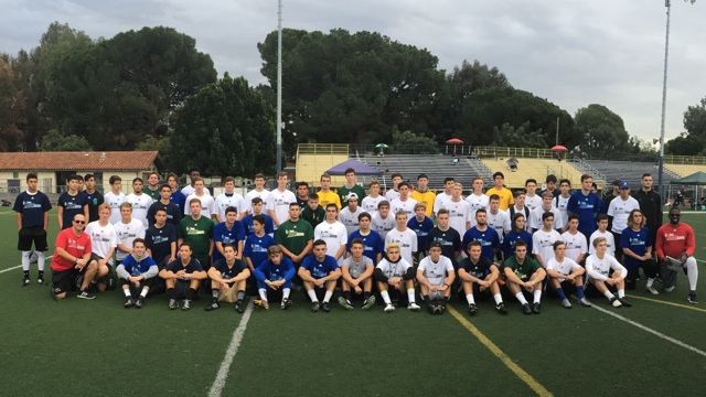 2016 CA Fall Camp