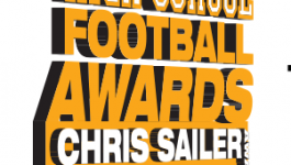2017 Chris Sailer Award Semi-Finalists Announced!
