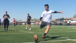 2017 IL Spring Camp Recap, Cooney Dominates!