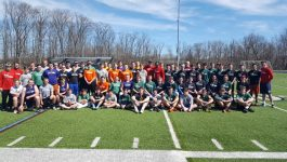 2017 NJ Spring Camp Recap, Warren Wins It!