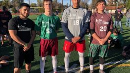 2018 CA Spring Camp Recap – Seth Vernon Wins It!