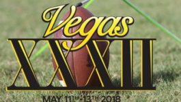 Chris Sailer Kicking, Vegas XXXII Competition Champions