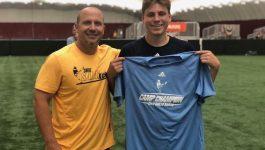 2018 IL Summer Camp Recap – JT Turner Wins It!