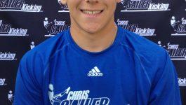 Chris Sailer Kicking – Week 4 College Players of the Week, Connor Assalley & Braden Mann Honored!
