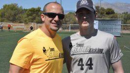 Chris Sailer Kicking – Week 5 College Players of the Week, JJ Molson & Drue Chrisman Honored!